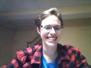 haircut styled